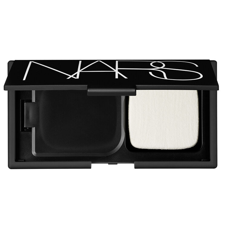 Radiant Cream Compact Foundation - Empty Compact,