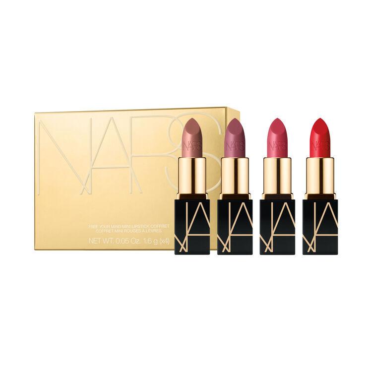Free Your Mind Mini Lipstick Coffret,