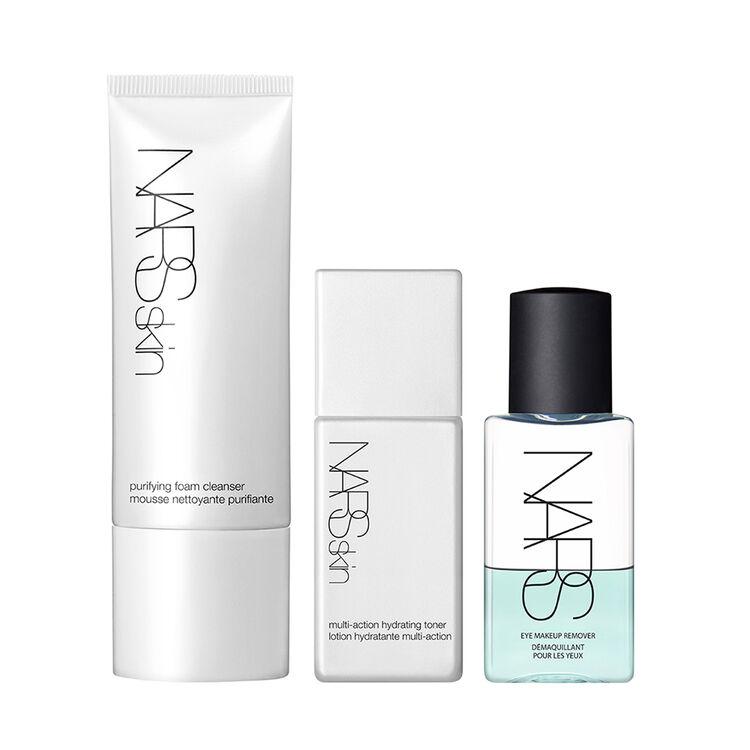 Basic Cleanse Set,