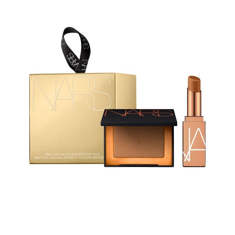 Mini Laguna Lip And Bronzer Duo,