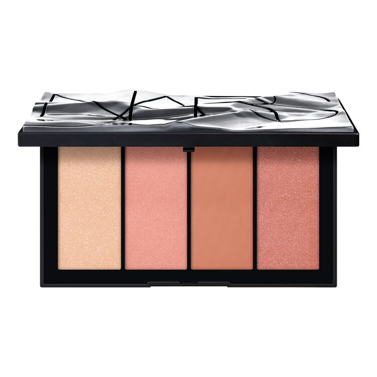Hot Fix Cheek Palette,